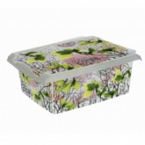 fashion box springleaves 10l